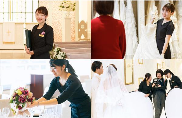 8d41623778511 ドレススタイリスト専攻|東京ウェディング・ホテル専門学校|ブライダル ...